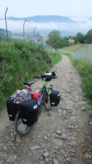 La Signora-Viaggio in Italia