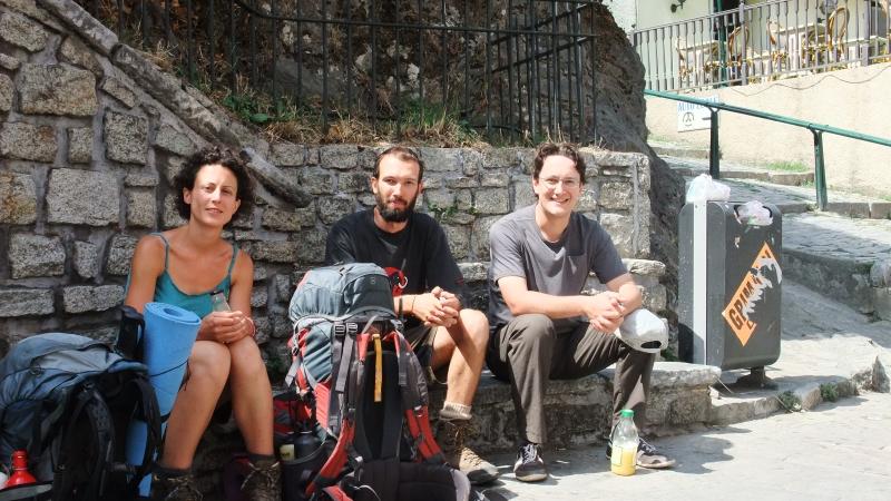 Elisa+Fabien-Corsica