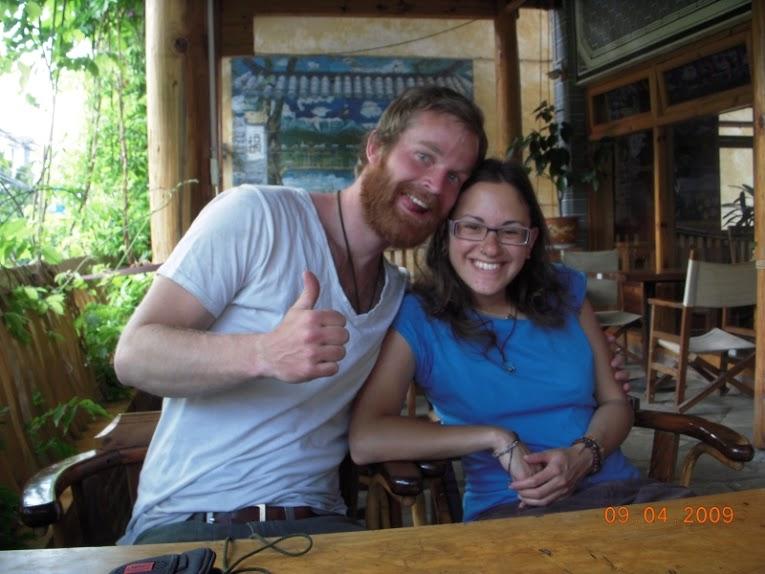 Johan+Silvia-Cina