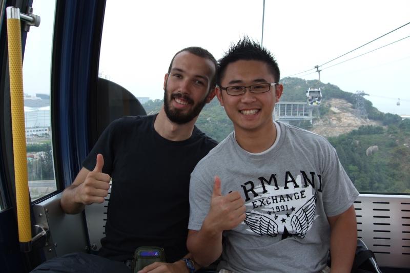 Philipp Hong Kong